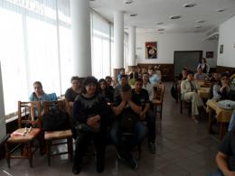 Ден на отворените врати 66 - Гимназия по туризъм и строителство - Смолян