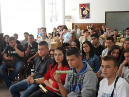 Ден на отворените врати 68 - Гимназия по туризъм и строителство - Смолян