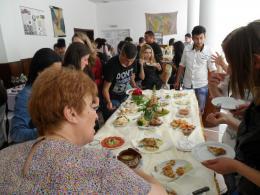 Ден на отворените врати 69 - Гимназия по туризъм и строителство - Смолян