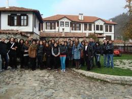 ПГТ-Смолян-12 - Гимназия по туризъм и строителство - Смолян