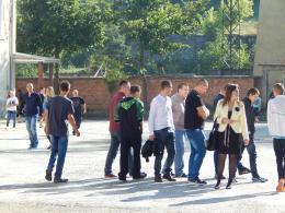 15 септември - Гимназия по туризъм и строителство - Смолян