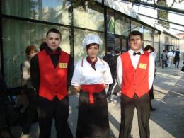 ПГТ-Смолян-15 - Гимназия по туризъм и строителство - Смолян