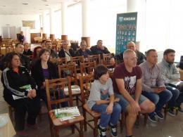 Презентация-SelfCookingCenter 5 Senses  - Гимназия по туризъм и строителство - Смолян