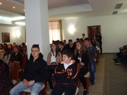 Пампорово - Гимназия по туризъм и строителство - Смолян