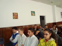 Жертви-ПТП - Гимназия по туризъм и строителство - Смолян