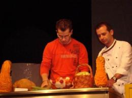 Храна и изкуство - 05 - Гимназия по туризъм и строителство - Смолян