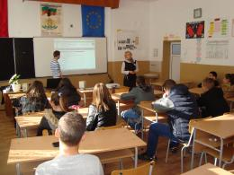 Проект - Гимназия по туризъм и строителство - Смолян