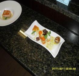 Модерно хранене - Гимназия по туризъм и строителство - Смолян