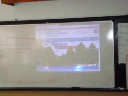 """Проект """"Система за кариерно ориентиране в училищното образование"""" - Гимназия по туризъм и строителство - Смолян"""