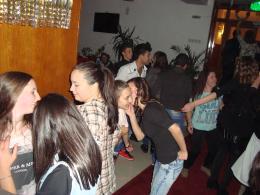 Коледно парти - Гимназия по туризъм и строителство - Смолян