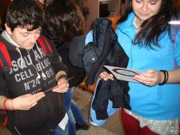 Изследване за кръвна захар 15.03.2015г. - Гимназия по туризъм и строителство - Смолян