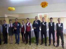 Безупречни в цяла Южна България - Гимназия по туризъм и строителство - Смолян