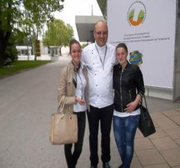 Състезание 2015 - 04 - Гимназия по туризъм и строителство - Смолян