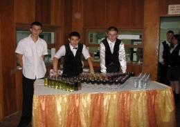 Млад барман - Гимназия по туризъм и строителство - Смолян