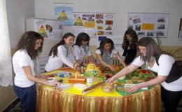 Здравословно хранене - Гимназия по туризъм и строителство - Смолян