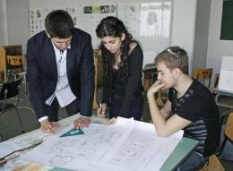 Строителство - Гимназия по туризъм и строителство - Смолян