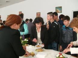 Ден на отворените врати 10 - Гимназия по туризъм и строителство - Смолян