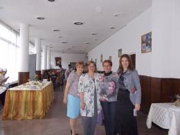 Ден на отворените врати 17 - Гимназия по туризъм и строителство - Смолян