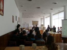 Ден на отворените врати 27 - Гимназия по туризъм и строителство - Смолян