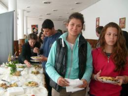 Ден на отворените врати 32 - Гимназия по туризъм и строителство - Смолян