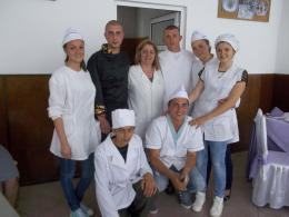 Ден на отворените врати 36 - Гимназия по туризъм и строителство - Смолян