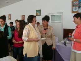 Ден на отворените врати 39 - Гимназия по туризъм и строителство - Смолян